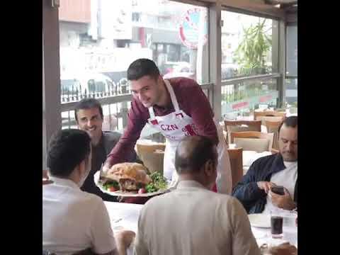 Emir Of QATAR Sheikh Tamim bin Hamad Al Thani in Turkish hotel