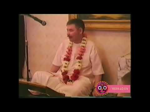 Шримад Бхагаватам 1.8.15 - Лакшми Нараяна прабху