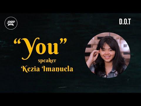 DRP 2.32 TEENS SERVICE   15 OKTOBER 2020   YOU ~ KEZIA IMANUELA