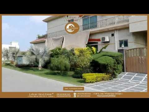 DHA Lahore Phase 6 Full March 2017 By Lahore Real Estate
