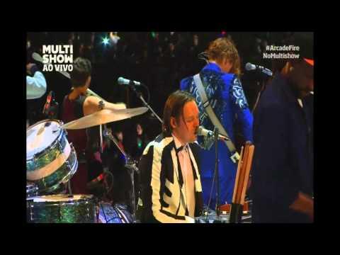Arcade Fire - The Suburbs (Lollapalooza Brasil 2014)
