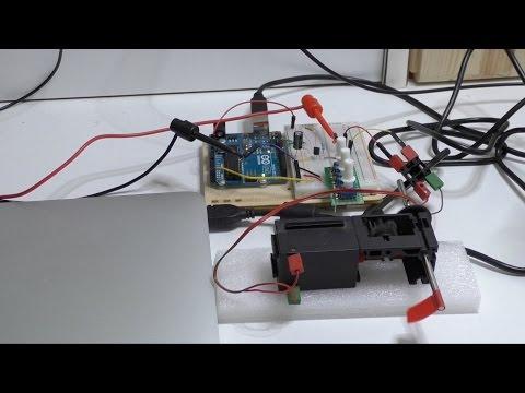 Vom Transistor zur H-Brücke