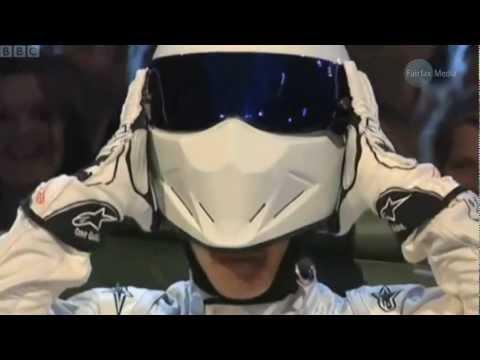 Top Gear Sues the Stig, Again |...