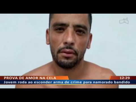 DF ALERTA - Peba livre após 10 anos de cadeia atira em rapaz na rua