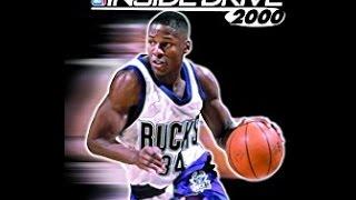 NBA Inside Drive 2000 Intro