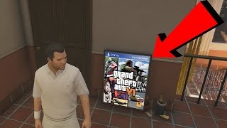 EVERY GTA 6 Easter Eggs in GTA 5