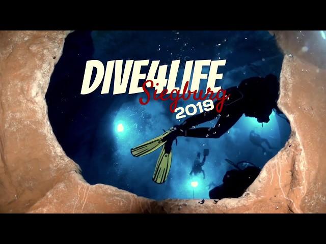 Dive4Live 2018