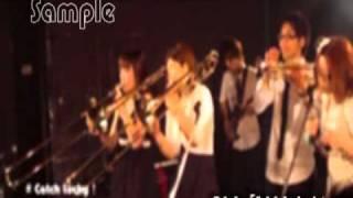作曲 Takuro / 編曲 Minoru sample映像のため、少しマスク(ぼかし)処理...