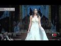 MAC DUGGAL New York Fashion Week Art Hearts Fall Winter2017 2018   Fashion Channel