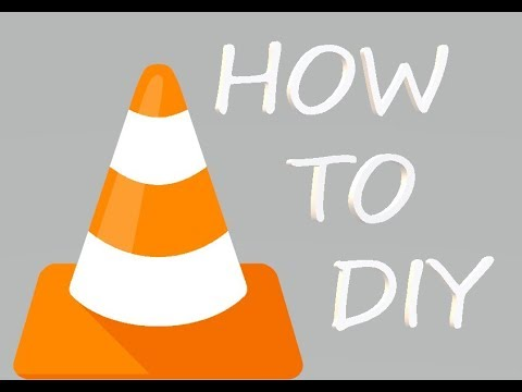 How to record your PC screen with VLC Media Player (EASY)