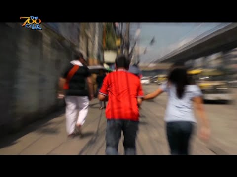 ZERO CRIME RATE sa Manila? POSIBLE!