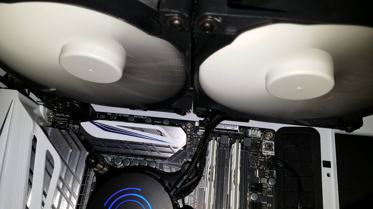 how to clean nzxt x61