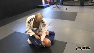 JiuJitsu Magazine #7 – Mastering The Mount: Armbar with a Choke Fake