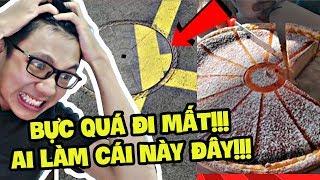 QUÁ BỰC MÌNH VỚI NHỮNG SỰ KHÔNG HOÀN HẢO NÀY!!! (Sơn Đù Vlog Reaction)