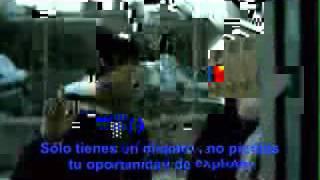 Eminem lose yuorself subtitulada al español