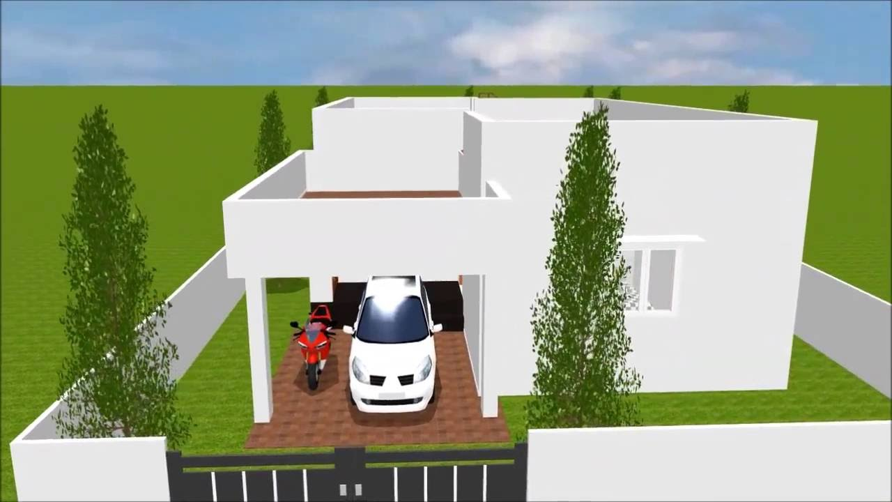 Like the carpet details, the. Chunji Veedu Sweet Home 3d Virtual Tour Example Youtube