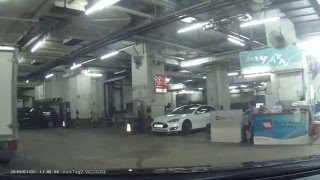 停車場介紹: 尖沙咀新太陽廣場 (入)