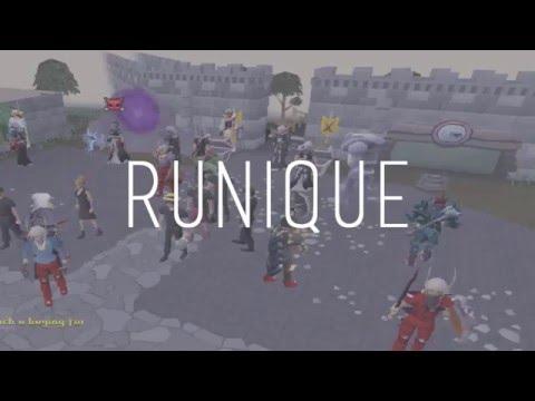 Runique - Gambling