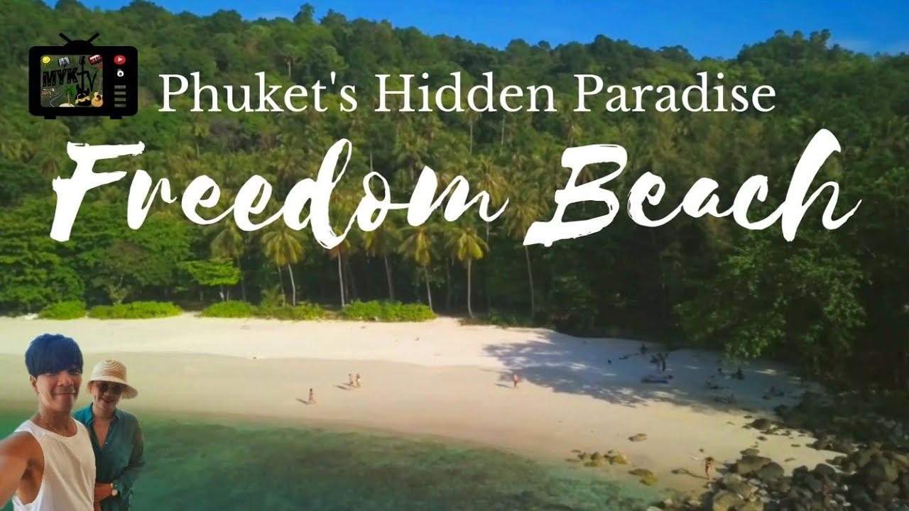 Marina Phuket Hotel and Freedom Beach by Myk TV