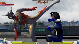 Video (PPSSPP) Ultraman Fighting Evolution 0 Ultraman Zero Strong Corona Vs Chaos Cosmos download MP3, 3GP, MP4, WEBM, AVI, FLV Agustus 2018