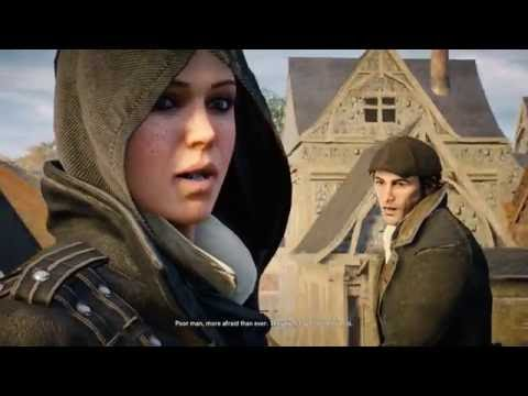 Assassin's Creed Syndiate Part 1 100% No Commentary