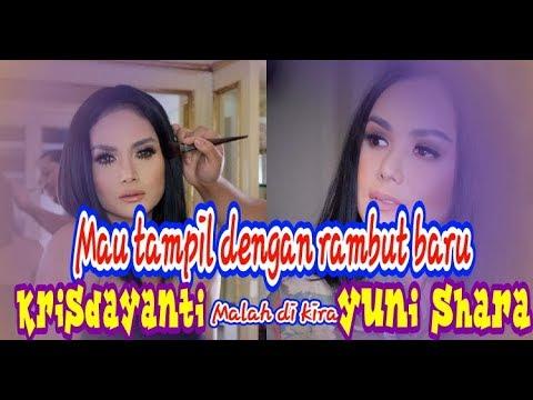 Krisdayanti Apa Yuni Shara