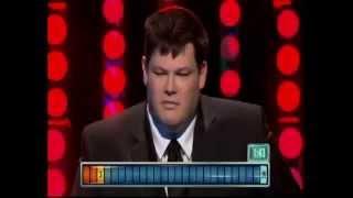The Chase (ITV) - Mark Labbett