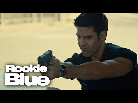 Hostage Shoot Out!   Rookie Blue