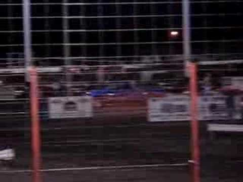 Madison Speedway-late models 1