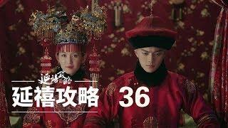 延禧攻略 36 | Story of Yanxi Palace 36(秦岚、聂远、佘诗曼、吴谨言等主演)