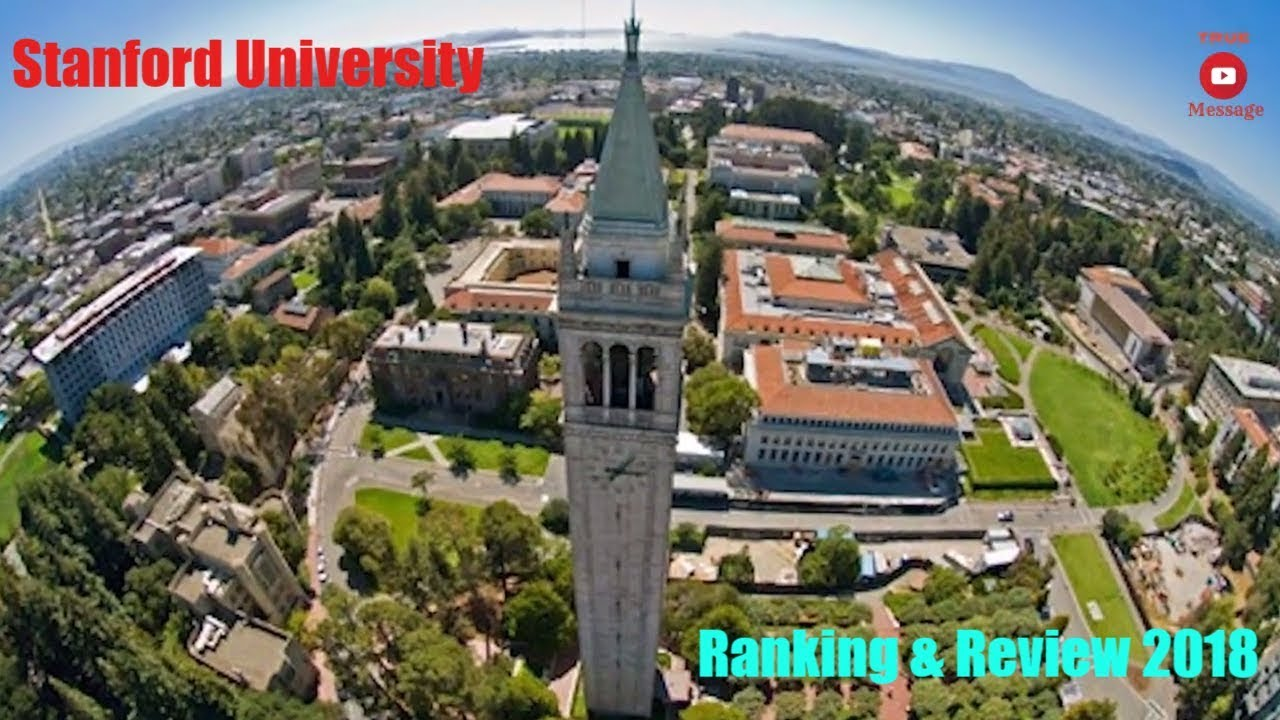 Stanford University Campus Live | Ranking & review 2018 ...