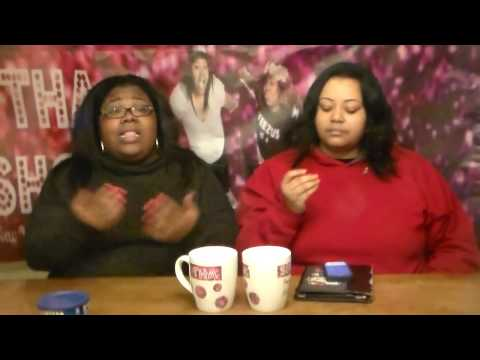 NAACP Image Awards Nominations, Kanye WYD?, Dylann Roof Found Guilty, and MORE