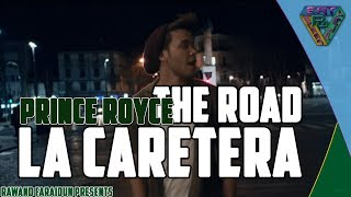 Prince Royce La carretera (Spanish letra/English lyrics)