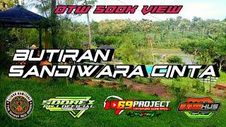 Download Dj Butiran Sandiwara Cinta Slow Bass by SAMHUS PRODUCTION