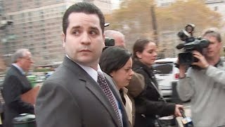 Cannibal Cop Gilberto Valle & Dark Fantasies in the Google Age