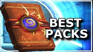 Hearthstone - Best Packs