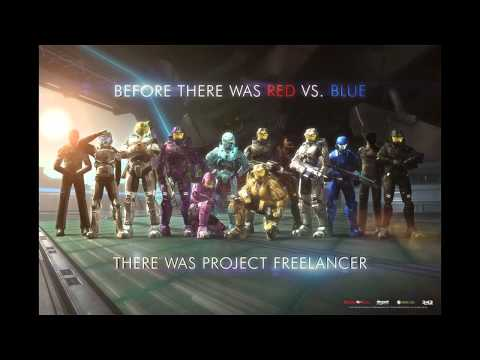 14: Cant Trust Anybody  Red vs Blue Season 9 OST  Jeff Williams