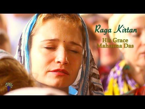 Joy Of Krishna Consciousness 020 - Hare Krishna Kirtan By Mahatma Das & Friends
