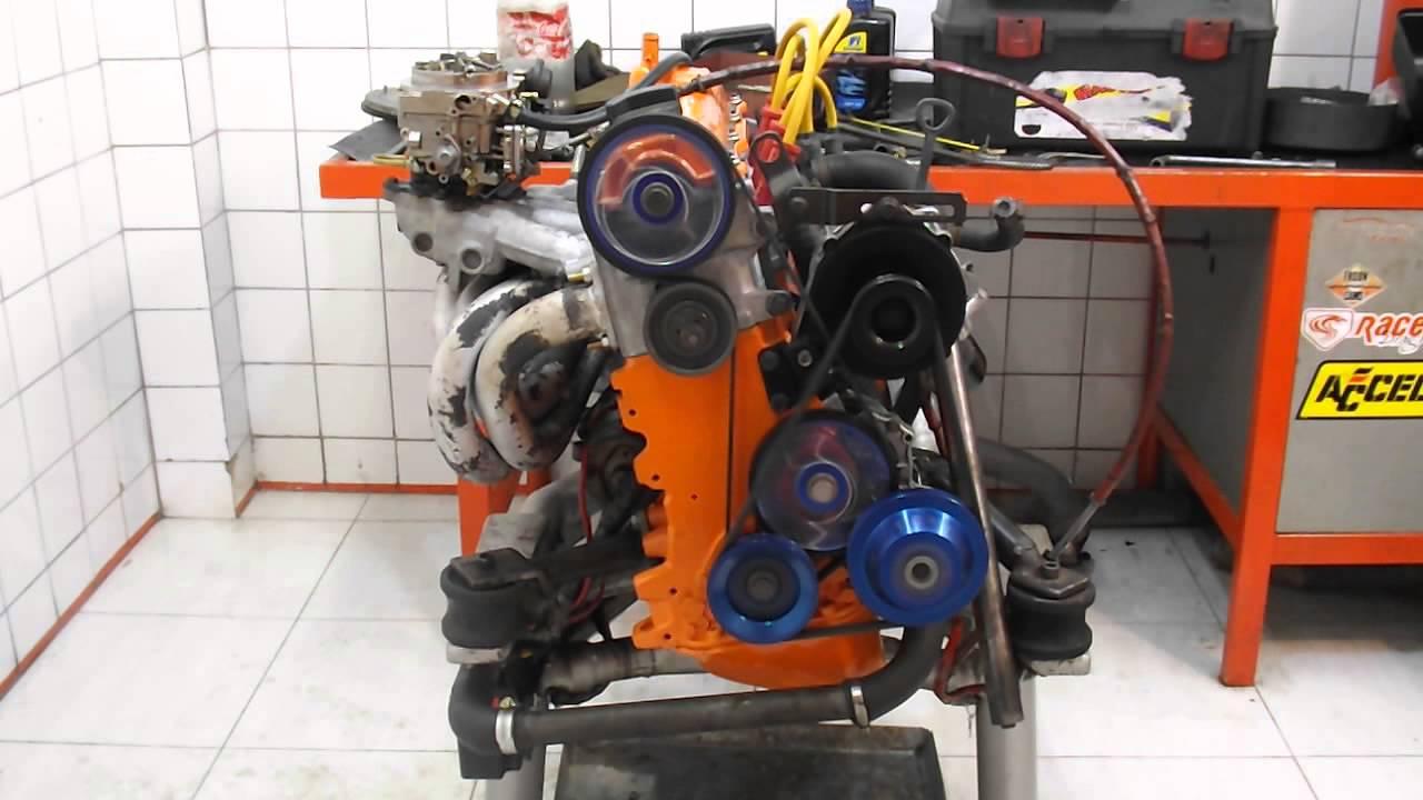 Motor Ap Preparado Dinam Metro 3 Youtube