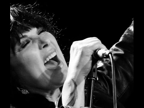 Watch Ann Wilson With Mike McCready & Friends at Flight to Mars!