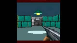 Bunker 3D - WALKTHROUGH 1/2 (By NETSOFTWARE)