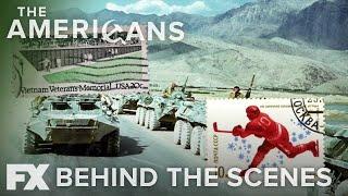 The Americans | Inside Season 6: Hidden Messages | FX