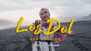 Download Lagu LOS DOL - DENNY CAKNAN SKA VERSION [ COVER BY DHEVY GERANIUM ] mp3