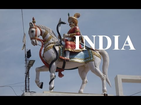 India/ Omkareshwar (Street live) Part 47