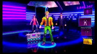 Dance central 3 - gangnam style