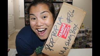PoPToPia Funko Pop! Sunday Mystery Box Unboxing - [11.4.18] 🍷