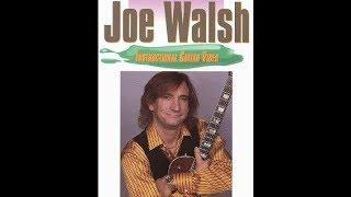 StarLicks Master Sessions with Joe Walsh [VHS]