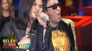 "Video Ikang Fawzi feat Virzha "" Aku Lelakimu, Preman Medley "" - Seleb On News Awards 2017 (9/2) download MP3, 3GP, MP4, WEBM, AVI, FLV Agustus 2017"