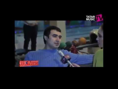 Фадис Ганиев, Гульназ Асаева - Янымда кызым булыр (ЦДТ г. Сибай, 04 мая 2016 года)