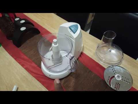 Black & Decker Quick N Easy Food Processor